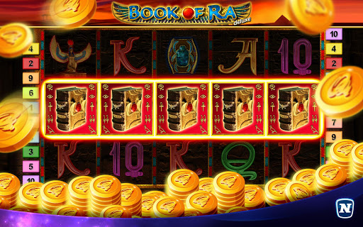 Book of Rau2122 Deluxe Slot 5.23.0 screenshots 5