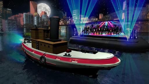 Simulador de jogos de navio