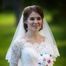 Wedding photographer Aleksey Toropov (zskidt). Photo of 30.08.2017