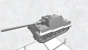 Panzerjäger Tiger B Jagdtiger