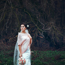 Wedding photographer Olga Kuzmina (Kuzmina). Photo of 10.04.2018