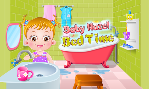 Baby Hazel Baby Care Games 9 screenshots 4