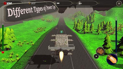 Roll on Zombies 1.00 screenshots 3