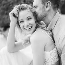 Wedding photographer Olga Shevchenko (shev4enko). Photo of 01.02.2017