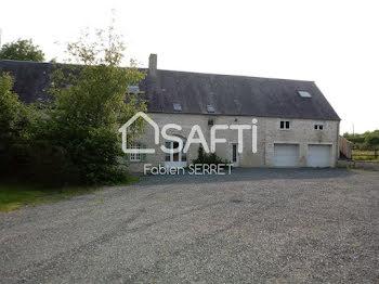 maison à Liesville-sur-Douve (50)