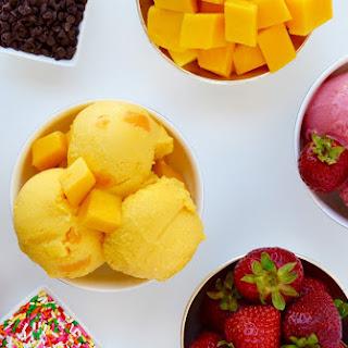 Greek Yogurt Dessert Healthy Recipes.