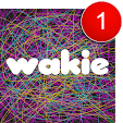 Wakie Commu.. file APK for Gaming PC/PS3/PS4 Smart TV