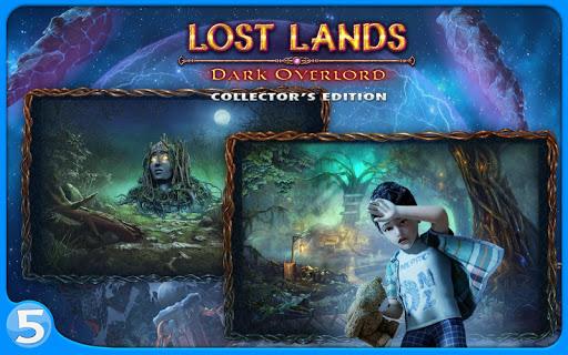 Lost Lands apklade screenshots 2