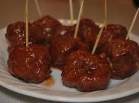 Easiest Meatballs Ever Recipe