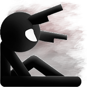 Knife Attacks - Stickman Battle