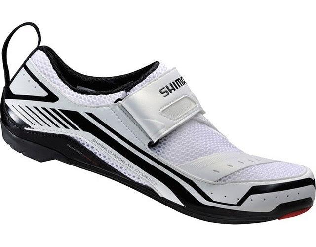 botas ciclismo triatlón 2016