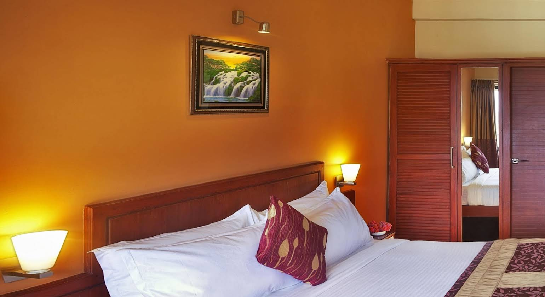 Emerald Bay - A Sterling Holidays Resort