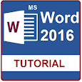 Learn Word 2016 FULL icon