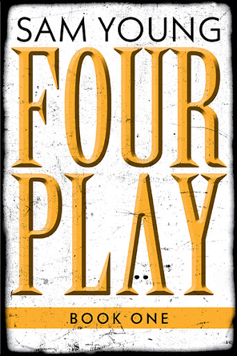 Four Play cover