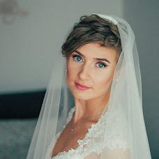 Wedding photographer Yuliya Nazarova (JuVa). Photo of 06.09.2015