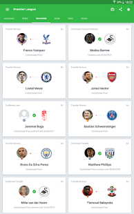 Onefootball Live Soccer Scores for PC-Windows 7,8,10 and Mac apk screenshot 16