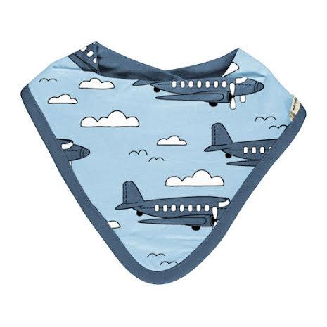 Maxomorra Dribble Airoplane Sky