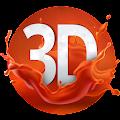3D Wallpapers download
