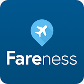 Fareness - Book Flights on the Cheapest Dates