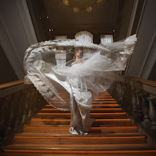 Wedding photographer Maksim Maksfor (Maxfor). Photo of 21.10.2016