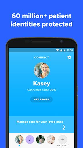 CrossChx Connect Screenshot