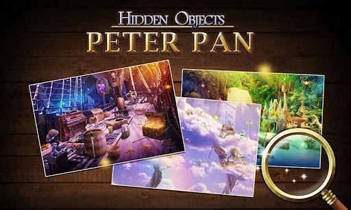 DreamLand's Secret: Peter Pan