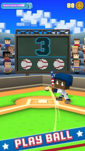 Blocky Baseball 1.4_165 screenshots 6