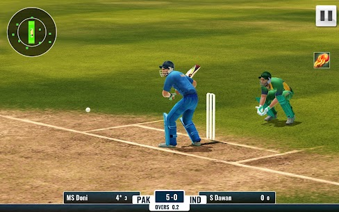 T20 Cricket Champions 3D Apk  Download For Android 10