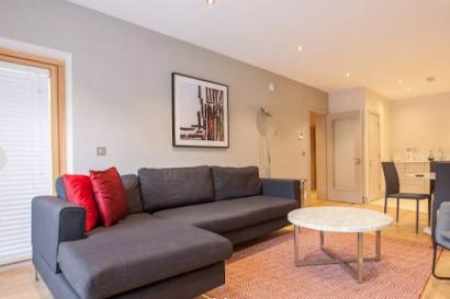Ballyogan Road Serviced Apartment, Sandyford