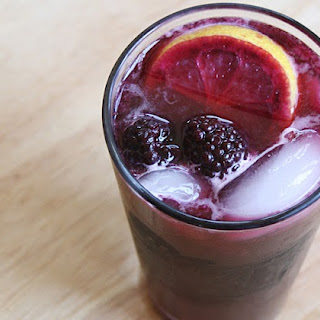 Sangria Sprite Orange Juice Recipes