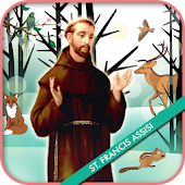 Saint Francis Assisi Prayers And Novena