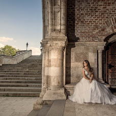 Wedding photographer Manthos Tsakiridis (tsakiridis). Photo of 01.09.2016