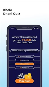 Dhani App | Download Latest Apk Of Dhani 4