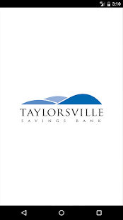 Taylorsville Savings Bank- screenshot thumbnail