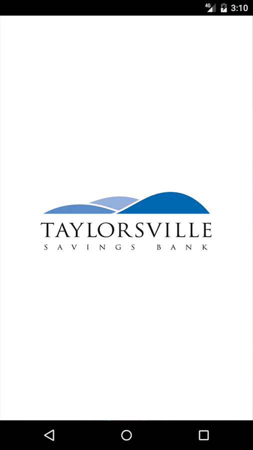 Taylorsville Savings Bank- screenshot