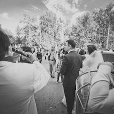 Wedding photographer Ivan Kalita (kalitastudio). Photo of 15.10.2017