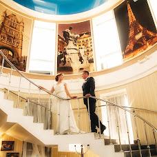 Wedding photographer Sergey Butrin (id13668844). Photo of 05.07.2017
