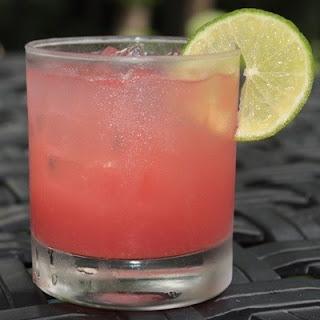 Menemsha Sunset Cocktails