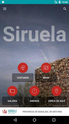 siruela screenshot 1