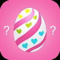 Kids Surprise Eggs - Animals icon