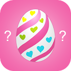 Kids Surprise Eggs - Animals icon