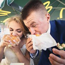 Wedding photographer Andrey Rabotnickiy (andronavt). Photo of 02.11.2016