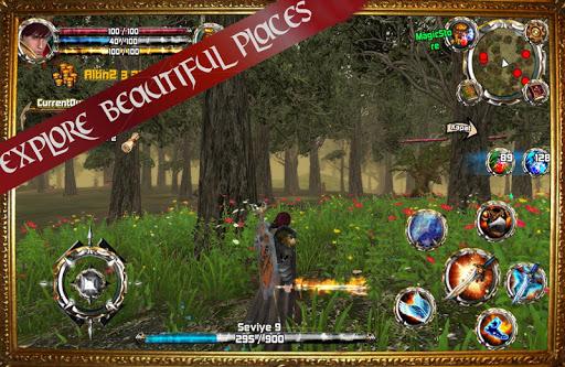 Kingdom Quest: Crimson Warden 0.14 screenshots 6