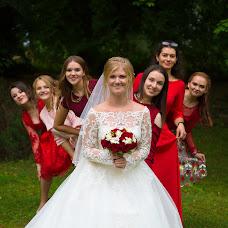 Wedding photographer Aleksandr Timofeev (ArtalexT). Photo of 13.11.2018