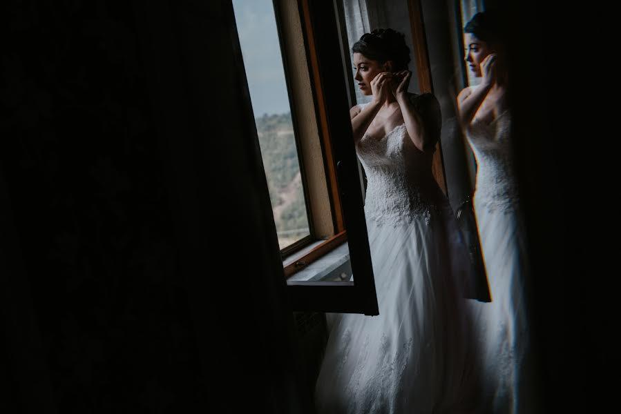 Wedding photographer Sara Sganga (sarasganga). Photo of 05.09.2016