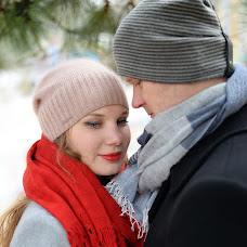 Wedding photographer Katerina Abramova (eabramova). Photo of 16.02.2016