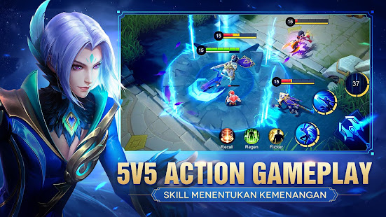 mobile legends: bang bang - aplikasi di google play