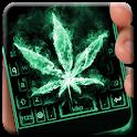 Fire Weed Keyboard Theme icon