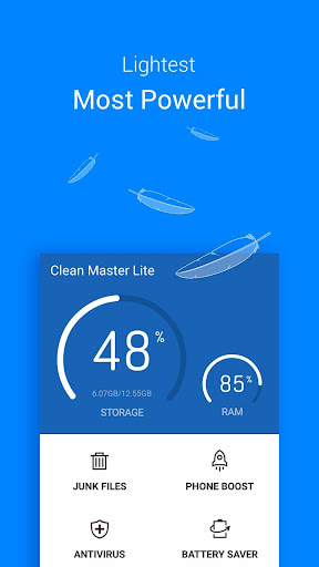 CleanMater Lite