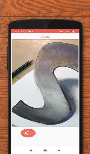 How to Draw 3D - 3D shapes drawing 10.0 Screenshots 10